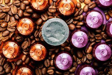 le recyclage des capsules nespresso