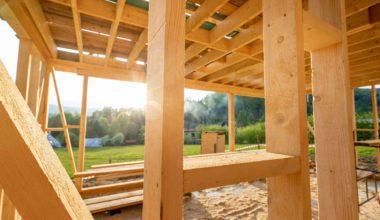 Quel prix pour une maison ossature bois ?