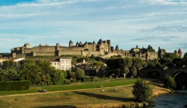 vacances à carcassonne : que faire ?