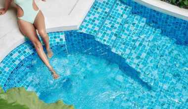Où acheter des margelles de piscine ?